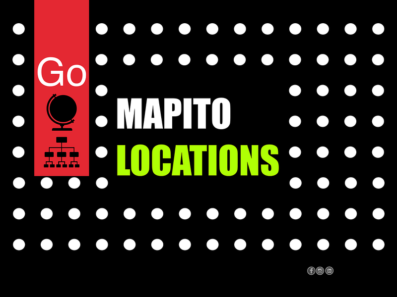 TEAM MAPITO Brings it Together Let's Go TEAM MAPITO