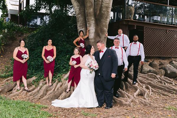 Erinne&Lucas: Group photos