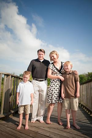 Houghteling Family