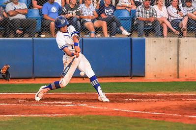 2018-05-04 Dixie Baseball vs Snow Canyon