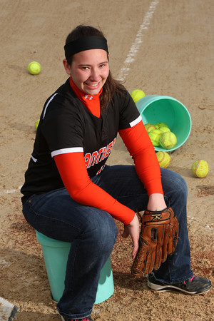 West Salem softball SB13