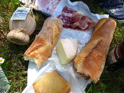 Italy Food & Wine
