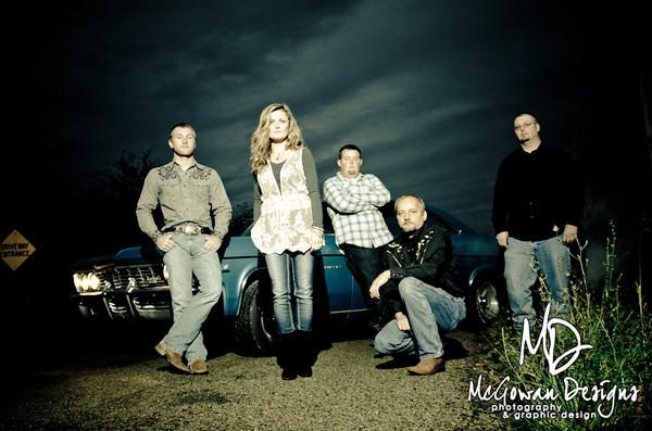 Hard Tyme Bluegrass Band