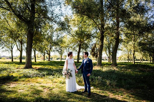 Chloe & Joseph Wedding