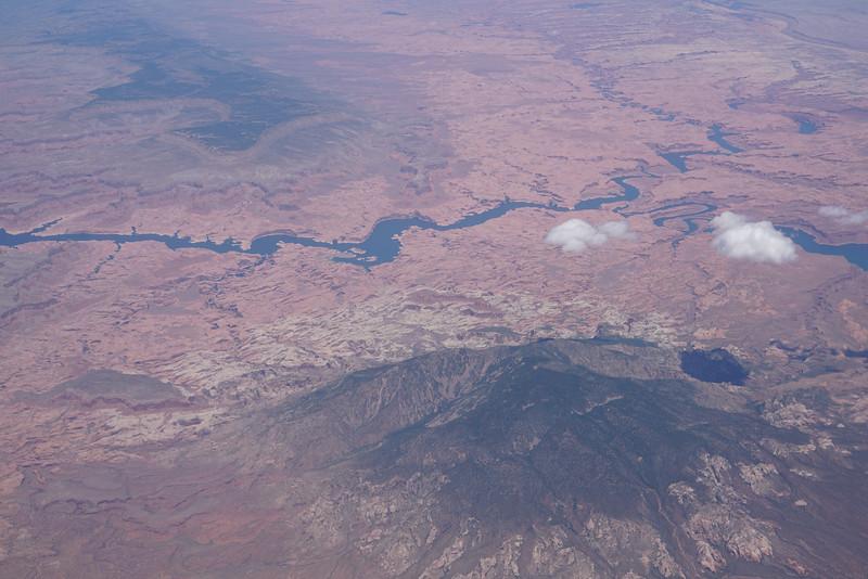 Navajo Mountain, Utah