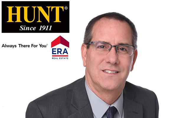 HUNT Real Estate ERA Headshot days