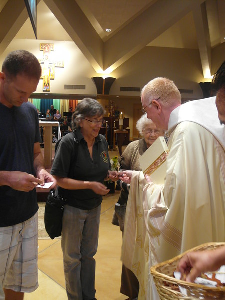 2013 10-6 New Parishoners 025.JPG