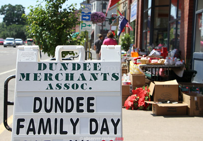 Dundee Day 2015