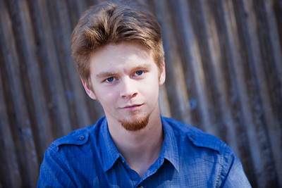 Mitch Wortham- KHS Senior