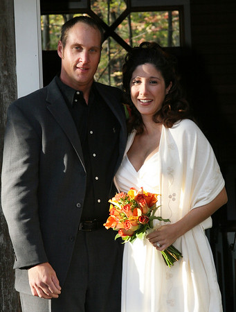 Oct 12, '07: Rick & Lee Wedding Weekend