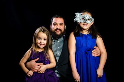 2017 Hebron Sation School Father Daughter Dance