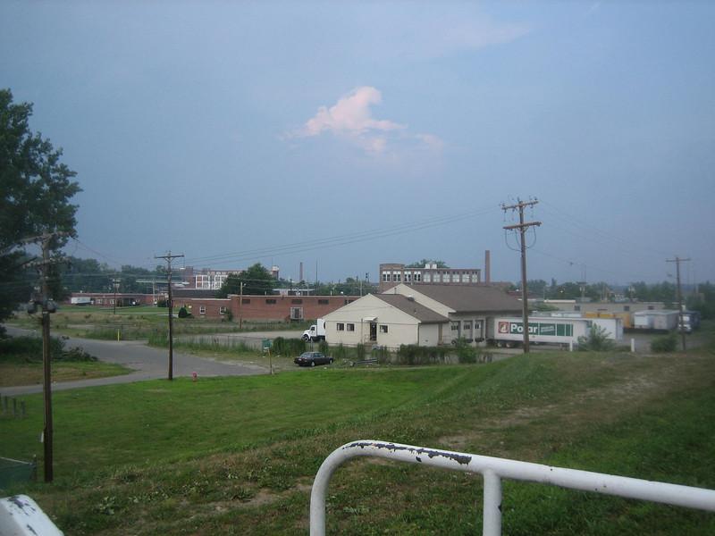 Panorama view #4.