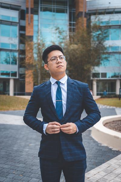 Gabe Business Portraits