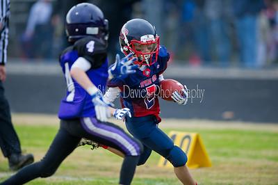 Weaver Juniors vs Spring Run 11-18-17