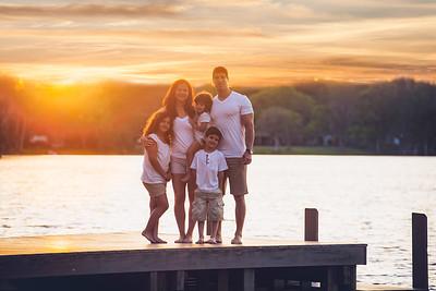 Leto Family