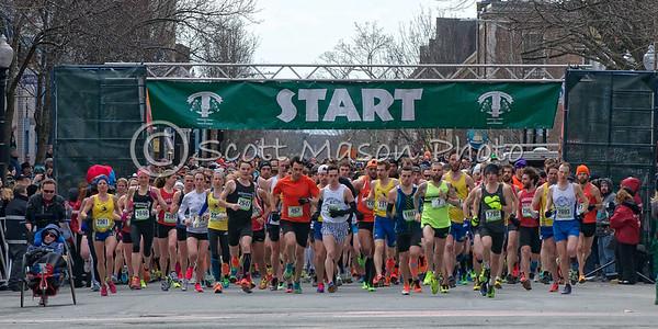 New Bedford Half Marathon 2015