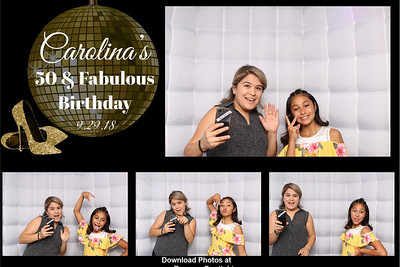 Carolina's 50 & Fabulous!
