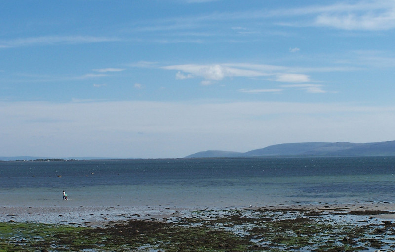 Salthill - Galway Bay