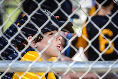 Apr 3 - Baseball vs St Josephs