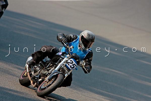 #25 - Ducati