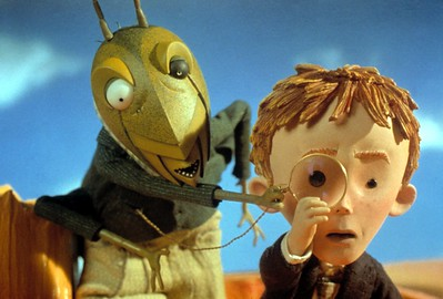 JAMES AND THE GIANT PEACH live-action reboot could be directed by Sam Mendes