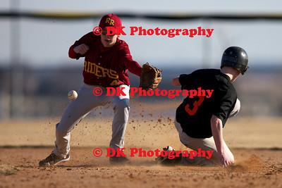 RHS Freshman v WHS 4/4/11