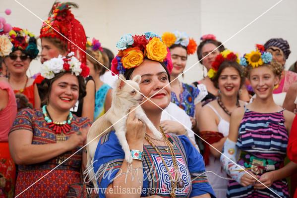 Frida Fest 2015