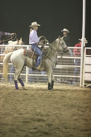 TSRA Rodeo Breakaway Roping 05/19/2006