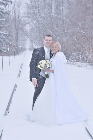 The Grazen Wedding