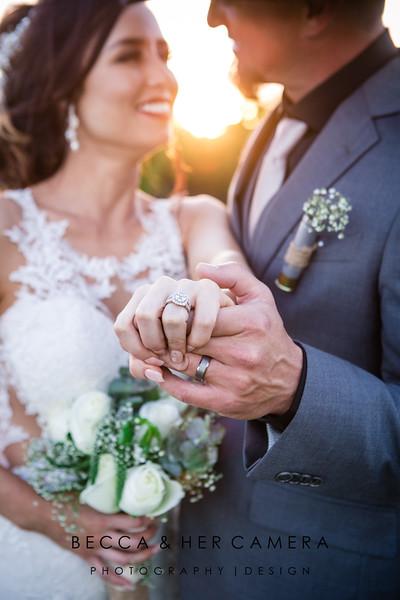 Angie + Johann | Wedding