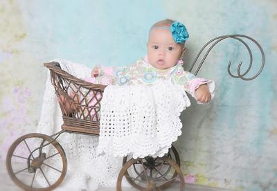 AMELIA ~ 3 Months