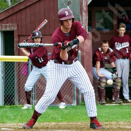 Baseball; MDI vs GSA; 5/21
