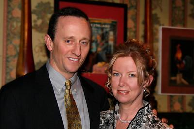 Donna's Wedding 2007