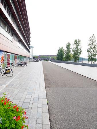 Esplanade (Voor Renovatie)