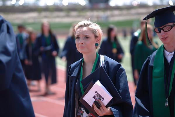 2012 Graduation ThunderRidge High School