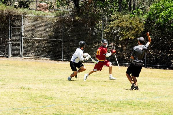 TP JV LAX 4/29/17 RB Tournament Carlsbad