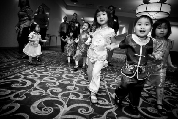 First Coast FCC CNY - 2011 Candids Dance and after