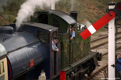 Forest Of Dean Railway - Set 6