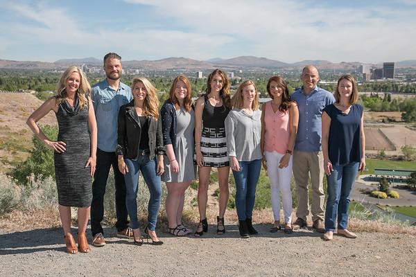 TMR Reno Portraits Spring 2018