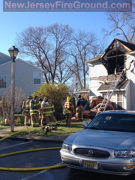 11-17-12 (Gloucester County) MANTUA TWP. 458 Pendragon Way. Dwelling