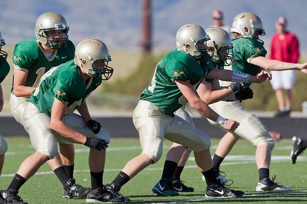2011-09-24 JV vs Rocky Mountain