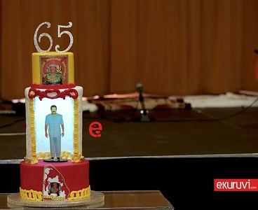 Thalaivar  65 th   Birthday  Nov 26, 2019