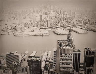 New York City_1980_Vintage Prints