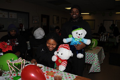 12-17-2014 Ft. Worth Holiday Cook-out