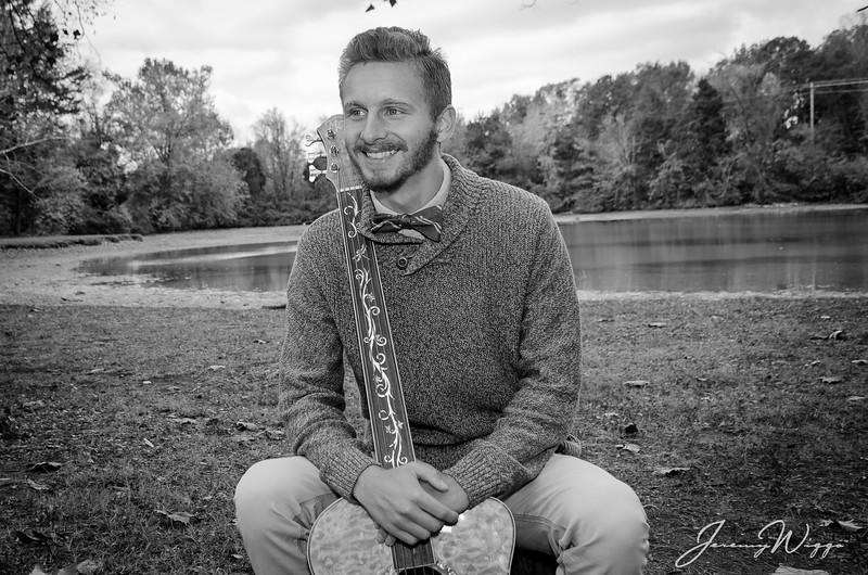 Aaron Vogel 2016