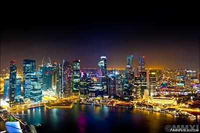 Singapore, 2-11-11 to 2-14-11