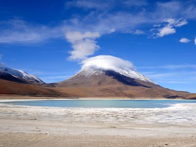 Southwest Bolivia