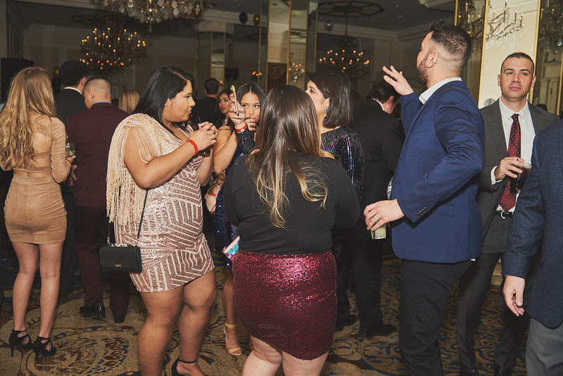 New Year's Eve Party - The Drake Hotel 2018 - Chicago Scene (384).jpg