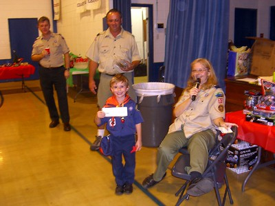 2007-12-15 Cub Scouts Christmas