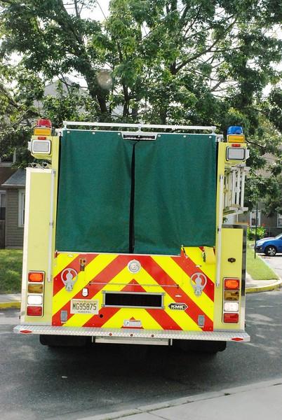 Brooklawn Fire Company - Engine 3443